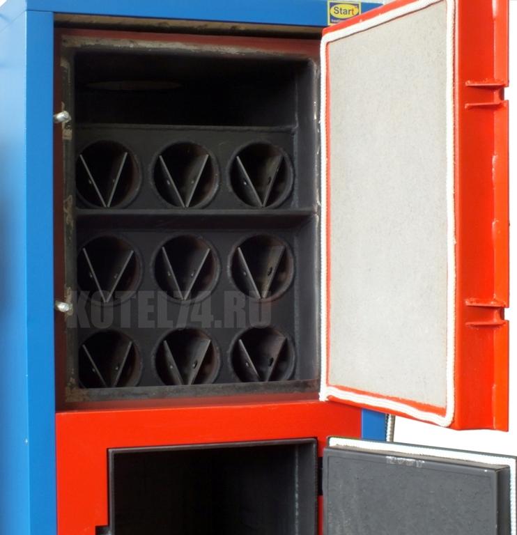 Теплообменник старт данный вид котла состоит теплообменника устройства контроля прерывателя тяги расширительн